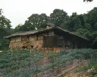 앞실마을 홍씨가옥 #1