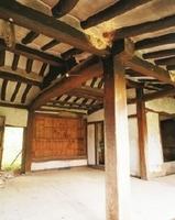 앞실마을 홍씨가옥 #3