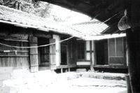 제청말마을 한경우가옥 #1