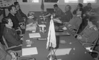 판문점 군사정전회의  #453