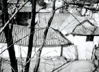 전호마을 김윤권가옥 #1