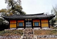 김포향교 명륜당