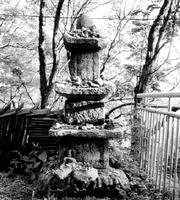 문수사 석탑