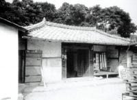 달꼬리마을 박진석가옥 #1