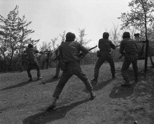 육군종합행정학교 건국대학교 집체훈련  #2605