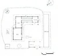 괴기마을 가옥 #2