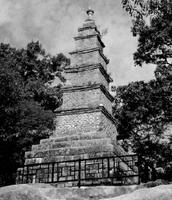 신륵사 다층전탑