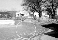 객서터(현 안성초등학교)