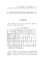 [이천 호법면의 문화유적 민속자료에 대한 종합적 고찰]