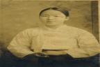 박순이 할머니 처녀시절 사진
