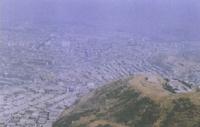 1981년 개청 당시 광명1.2동과 주변