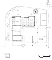 함박골마을 한흥억가옥 #2