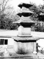 동도사 삼층석탑