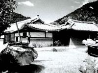 장암마을 지용환가옥 #1