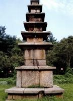춘궁동 오층석탑