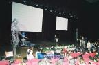 제5회 부천 국제영화제 개막식