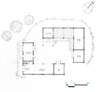 탑동마을 이재원가옥 #2