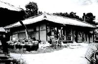 대호밭마을 김용문가옥 #1