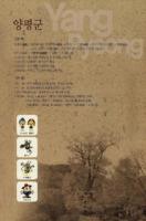 경기도 역사와 문화 : 양평군