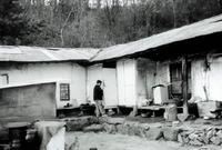 새말마을 유성준 가옥 #2