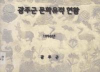 광주군 문화유적 현황 : 1996년