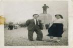 아내와 인천 자유공원에서