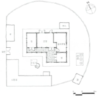 상마정마을 이재문가옥 #2