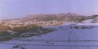 1988년 소하동 구획정리사업