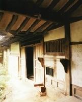 앞실마을 홍씨가옥 #4