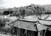 태봉마을 이광현가옥 #1