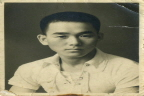 김순균의 젊은 시절