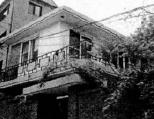 박목월 시인 고택