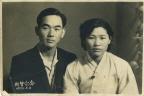 김순균과 아내