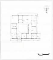 두포동마을 함재운가옥 #1