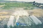 연천읍 배수펌프장 가동식