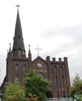 중앙감리교회