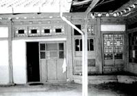 용민마을 김성식가옥 #1
