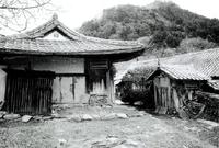묵안마을 조병주가옥 #1