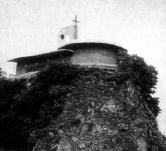 절두산 성당 전경