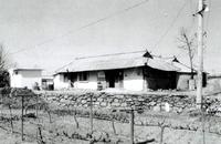 속말마을 김두석가옥 #1