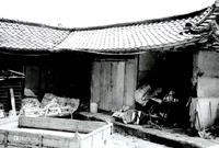 밤골마을 김교식가옥 #2