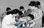 수원시 예방접종과 가족계획사업