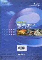 성남시 2008년도 안전관리계획 1 ; 자연재난.인적재난