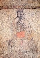 서곡리 고려벽화묘:1호묘 북벽 인물상